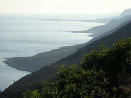 Photo from a walk from Sougia to Paleochara