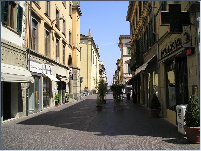 Pontedera Italy  city photos : Empoli and Pontedera Website of Marek Gayer, Ph.D.