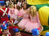 Carneval at Rethymno