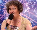 Susan Boyle Dreamed Dream